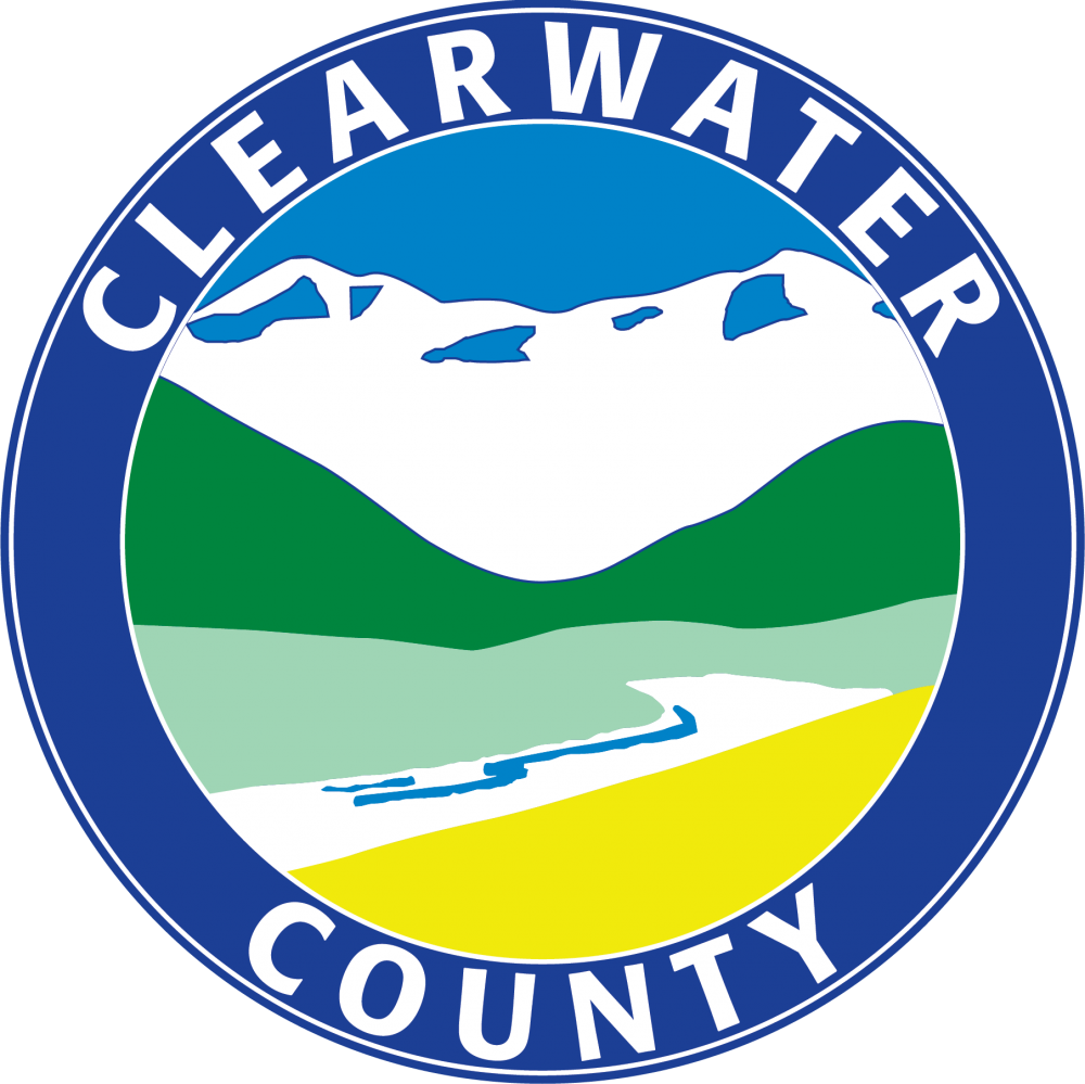 Clearwater County Logo